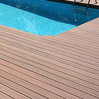 Patio, Poolside & Deck Design